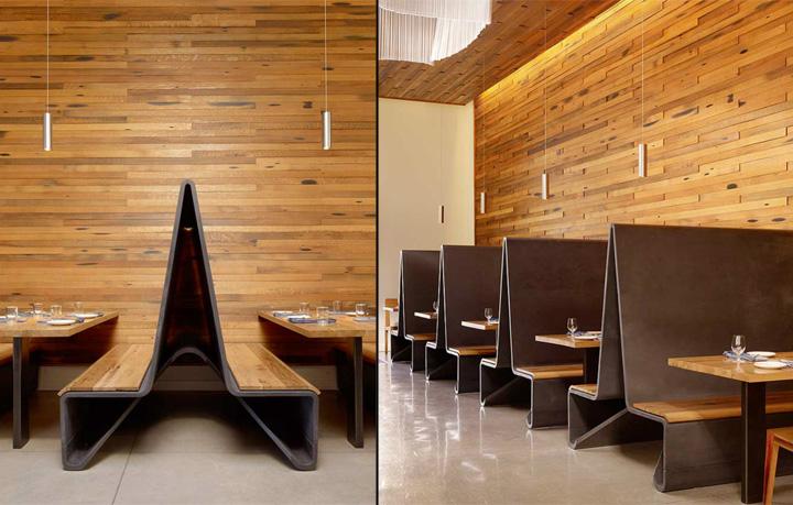 Agricole bar by aidlin darling design san francisco
