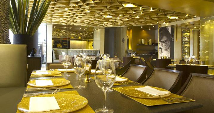 B o g hotel bogot colombia for G design hotel