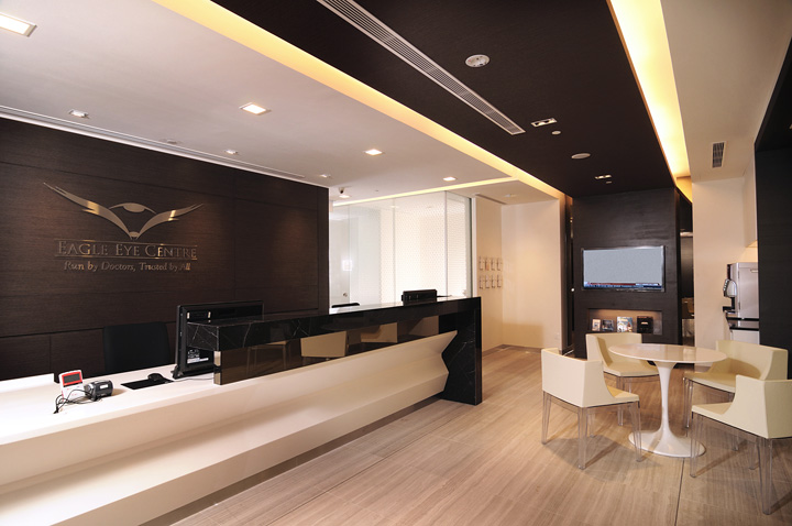 Office Design Outlet Best Eagle Eye Centre Officekyoobid Singapore » Retail Design Blog Inspiration