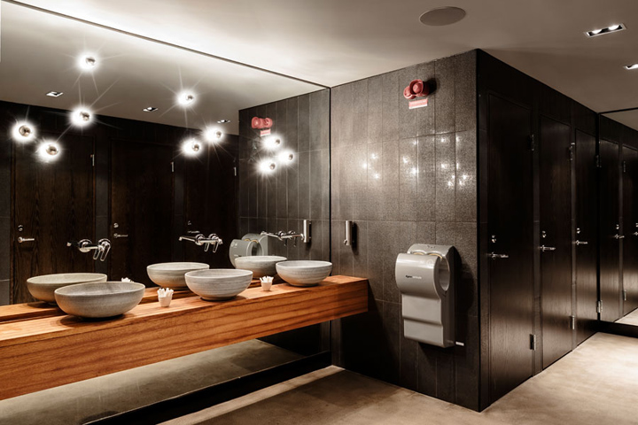 Farang restaurant by futudesign stockholm retail design
