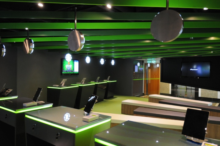 Groupon concept store by HEAD Architecture, Hong Kong b2e319cf12c
