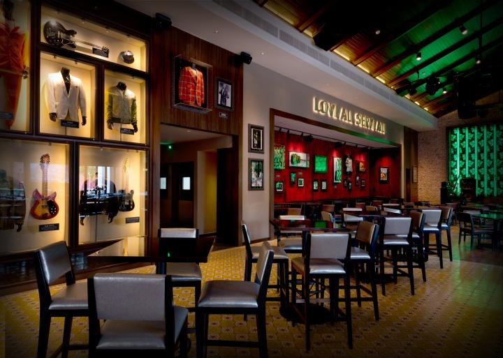 Hard Rock Cafe Melaka Blog