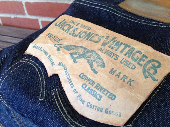 Jack Amp Jones Back Pocket Flasher By Aaron Von Freter