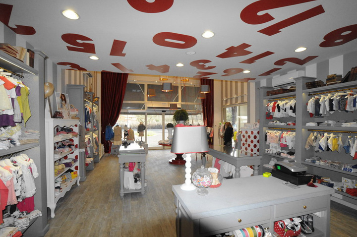 Calcinaia Italy  City pictures : ... store by Studio Zerozero, Calcinaia – Italy » Retail Design Blog