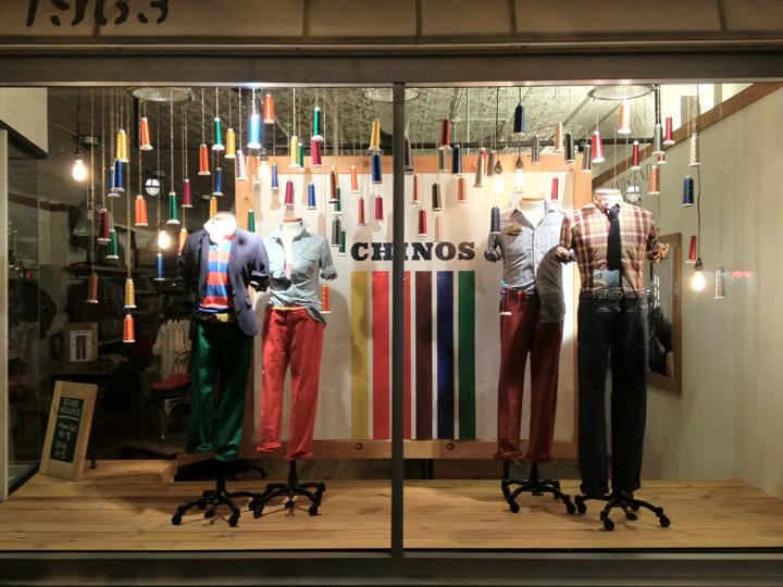 Madison clothing store Women clothing stores