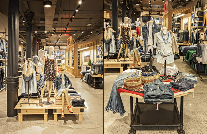Levis Store By Mbh Architects New York 04 Retail Design Blog