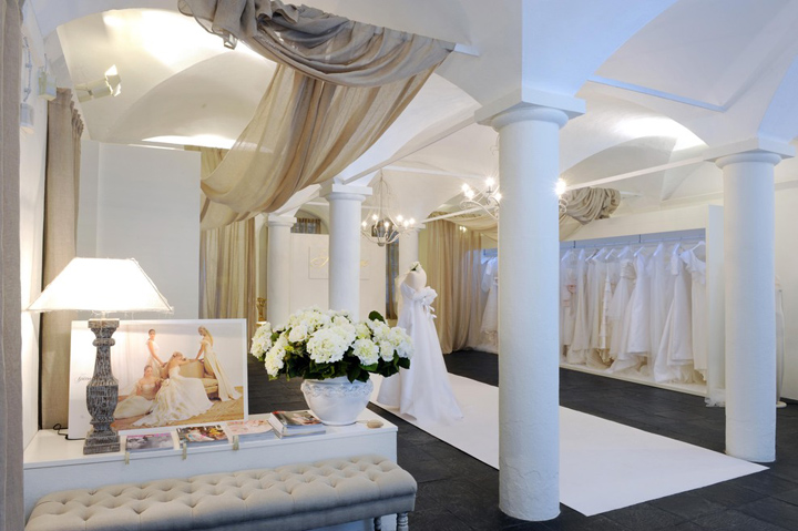 Http://europaconcorsi.com/projects/222594 MARIAGE HOUTE COUTURE