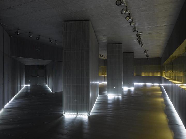 1. OG: Ausstellung