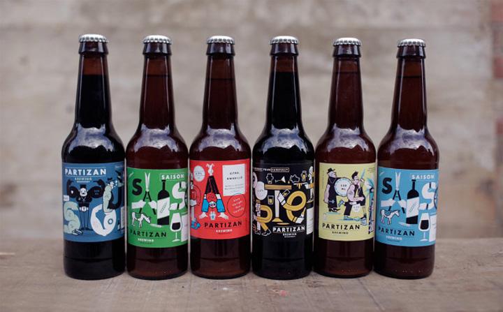 Craft Beer Store Bermondsey