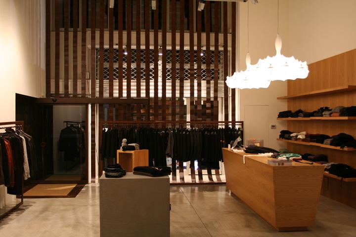 Showroom by Giorgio Cecchinato 64b0082a102e