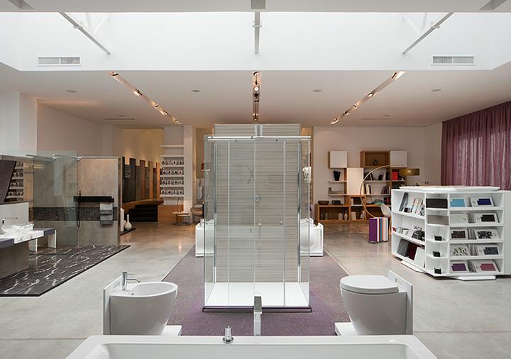 Http Retaildesignblog Net 2013 04 30 Spazio Design Showroom By Zero Architetti Catania