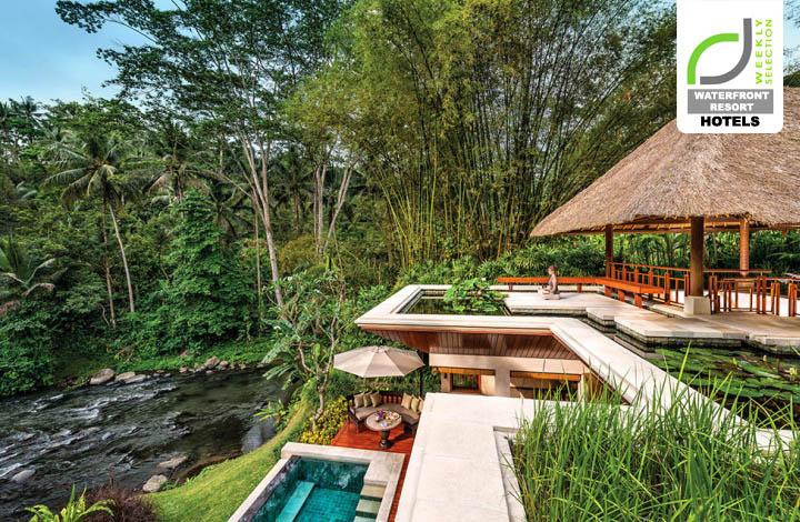 Bali retail design blog for Resort hotel design