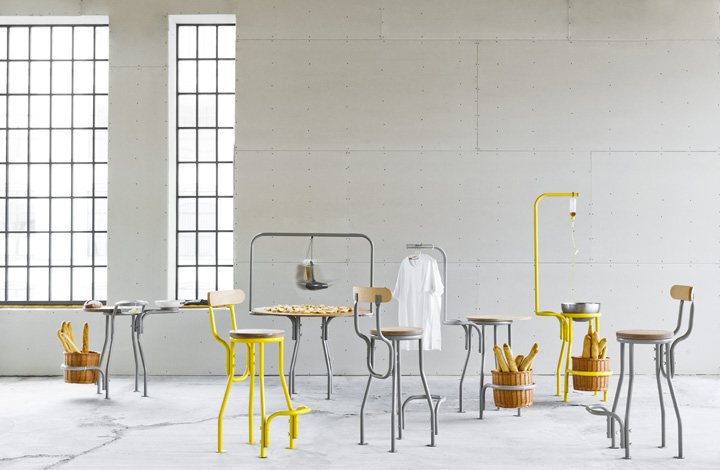 The Kitchen Collection By Studio Rygalik