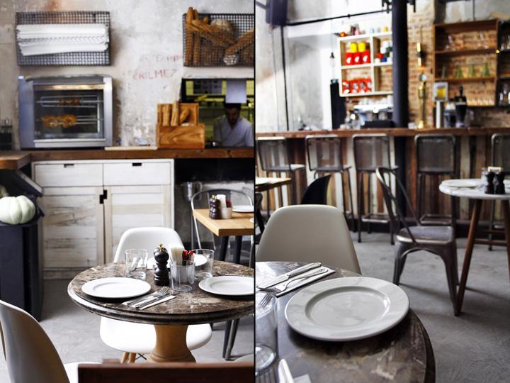 Unter restaurant cafe Istanbul 05 Unter restaurant & café, Istanbul