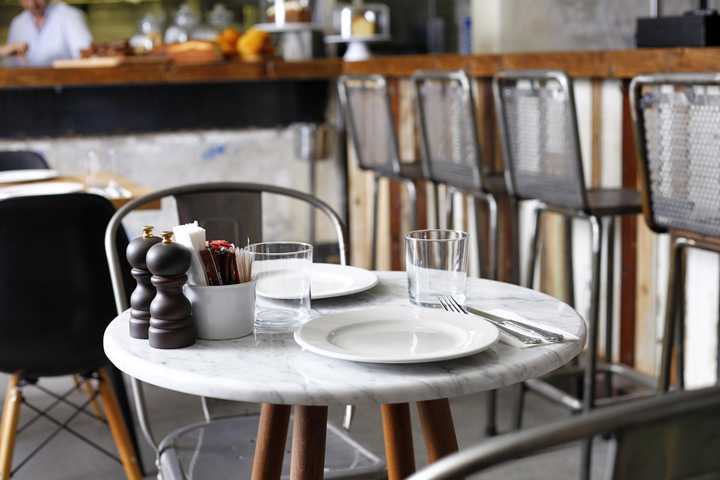 Unter restaurant cafe Istanbul 06 Unter restaurant & café, Istanbul