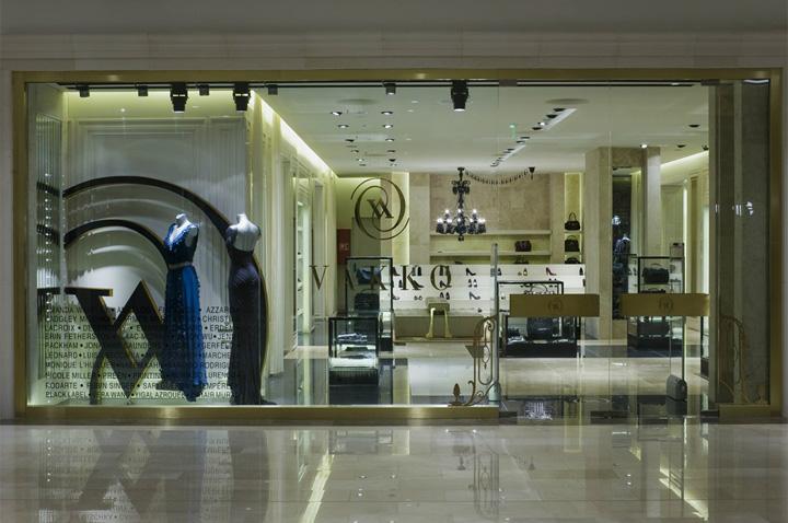 vakko istinye park store by autoban istanbul 187 retail