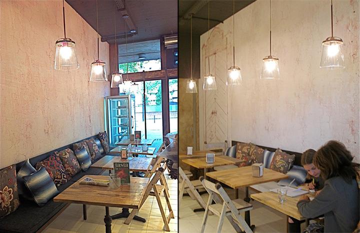 Groceries vallesp bakery by am asociados sant cugat del valles spain retail design blog - Spa sant cugat ...