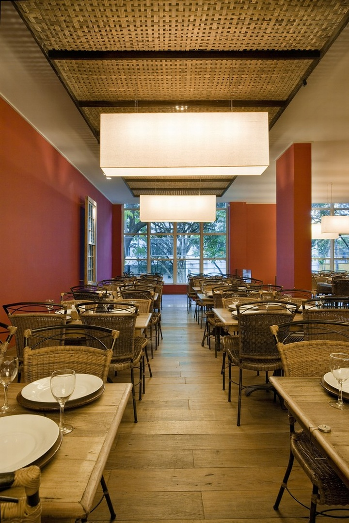 187 Vila Giannina Italian Restaurant By David Guerra Belo