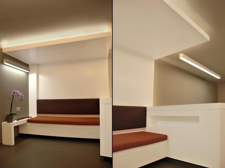 187 Viva La Lima Beauty Salon By Omada Architecture Athens