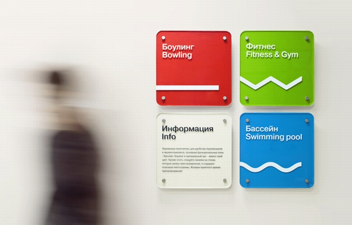 wayfinding u00bb Retail Design Blog