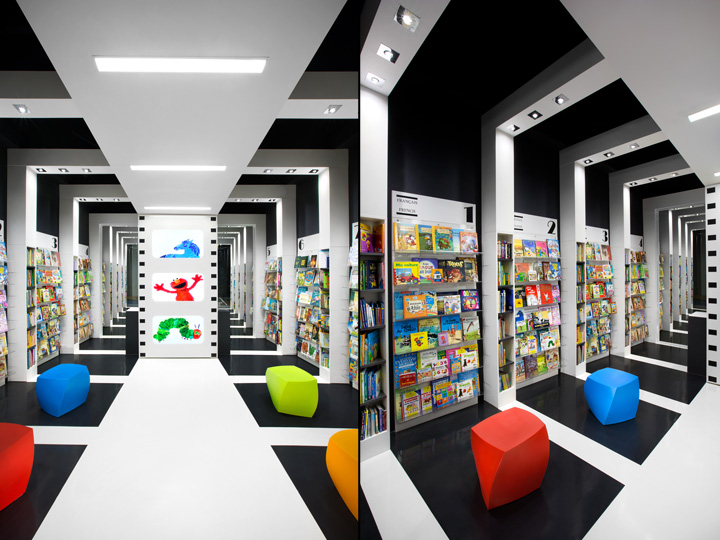 187 World Kids Books Store By Red Box Id Vancouver Canada