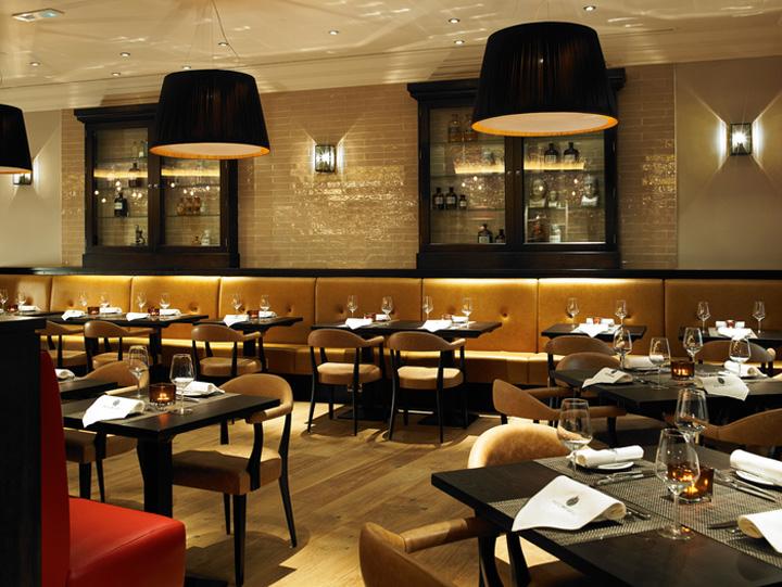 187 1871 Bar Amp Restaurant By Designlsm Leeds Uk