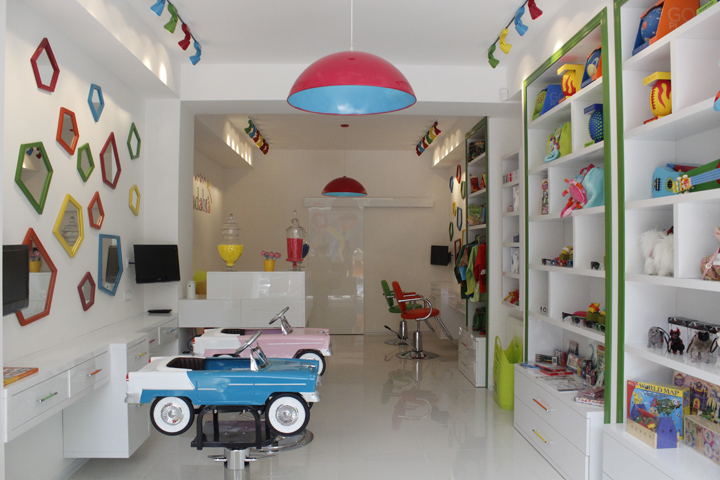 Kids concept store by medea skhirtladze tbilisi georgia kids store