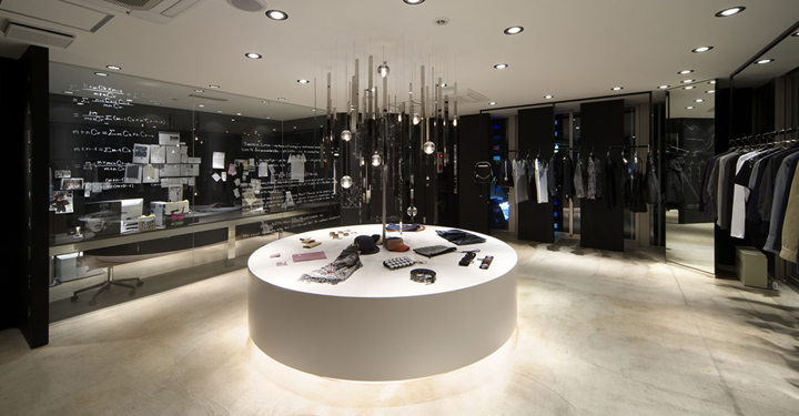 High End Office Furniture >> » Alle Area by everedge, Tokyo