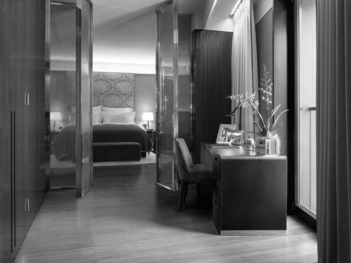 BVLGARI Hotel by Antonio Citterio Patricia Viel and Partners London 02 BVLGARI Hotel by Antonio Citterio Patricia Viel and Partners, London bvlgari hotel BVLGARI Hotel , London BVLGARI Hotel by Antonio Citterio Patricia Viel and Partners London 02