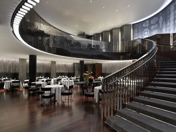BVLGARI Hotel by Antonio Citterio Patricia Viel and Partners London 04 BVLGARI Hotel by Antonio Citterio Patricia Viel and Partners, London bvlgari hotel BVLGARI Hotel , London BVLGARI Hotel by Antonio Citterio Patricia Viel and Partners London 04