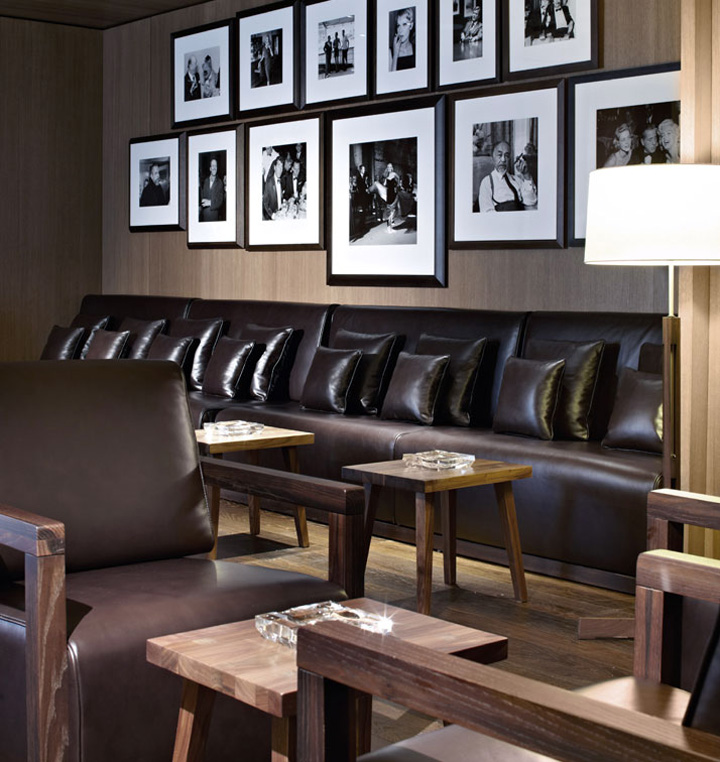 BVLGARI Hotel by Antonio Citterio Patricia Viel and Partners London 05 BVLGARI Hotel by Antonio Citterio Patricia Viel and Partners, London bvlgari hotel BVLGARI Hotel , London BVLGARI Hotel by Antonio Citterio Patricia Viel and Partners London 05