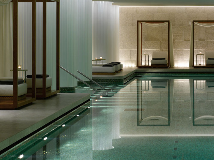 BVLGARI Hotel by Antonio Citterio Patricia Viel and Partners London 07 BVLGARI Hotel by Antonio Citterio Patricia Viel and Partners, London bvlgari hotel BVLGARI Hotel , London BVLGARI Hotel by Antonio Citterio Patricia Viel and Partners London 07