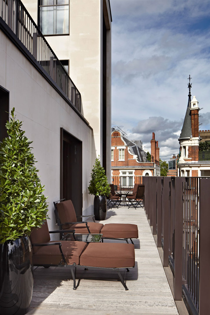 BVLGARI Hotel by Antonio Citterio Patricia Viel and Partners London 08 BVLGARI Hotel by Antonio Citterio Patricia Viel and Partners, London bvlgari hotel BVLGARI Hotel , London BVLGARI Hotel by Antonio Citterio Patricia Viel and Partners London 08