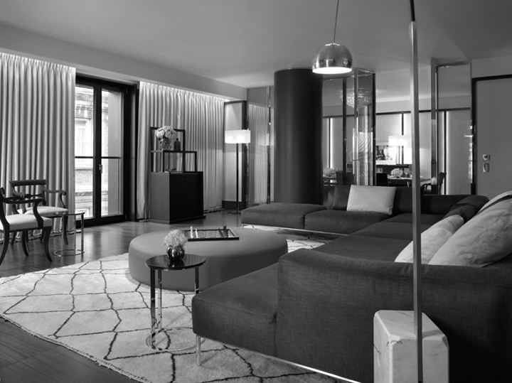 BVLGARI Hotel by Antonio Citterio Patricia Viel and Partners London BVLGARI Hotel by Antonio Citterio Patricia Viel and Partners, London bvlgari hotel BVLGARI Hotel , London BVLGARI Hotel by Antonio Citterio Patricia Viel and Partners London