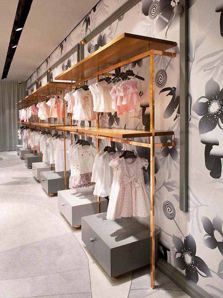 187 Bambini Children S Boutique By Denis Kosutic Vienna