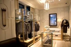 shoe stores hacke und spitze store by holger jahns berlin. Black Bedroom Furniture Sets. Home Design Ideas