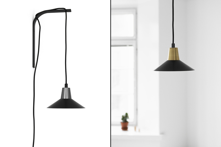 TOP 10 FAMOUS LAMPS Edit Lamp by Joanna Laajisto Creative Studio