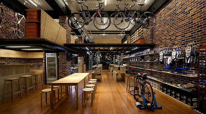 Fhl Sports Store By Design Spirits Kuala Lumpur 187 Retail