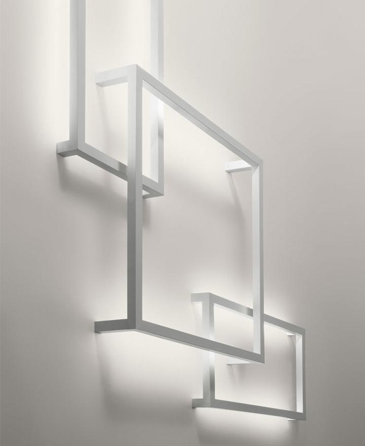 Framework by Manuel Vivian for Axo Light Retail Design Blog