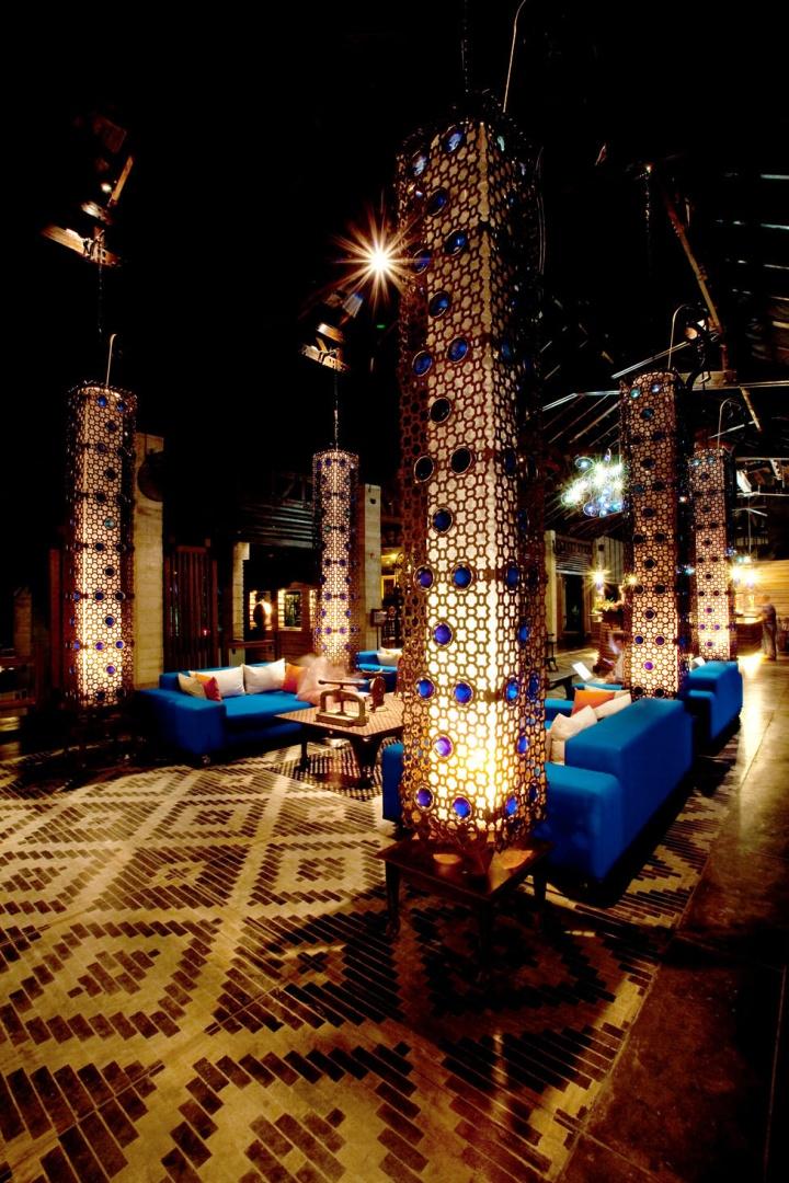 indigo pearl hotel phuket thailand retail design blog. Black Bedroom Furniture Sets. Home Design Ideas