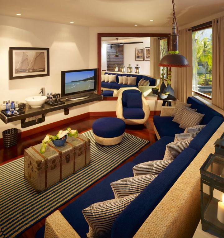» Indigo Pearl Hotel, Phuket