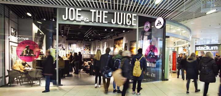 joy and the juice