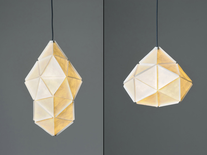 TOP 10 FAMOUS LAMPS KOGI Lamp by Studio Joa Herrenknecht