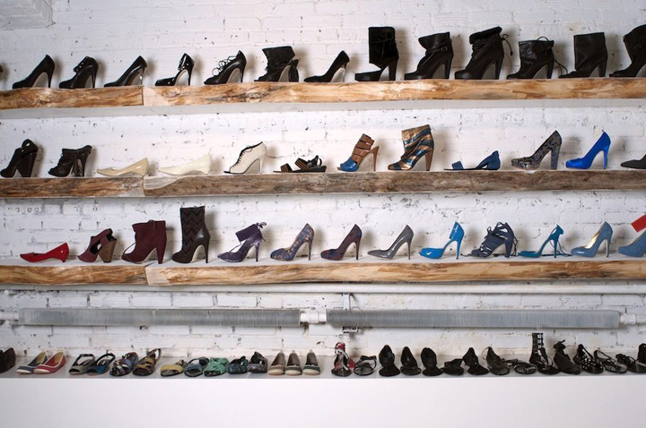 Shoes online. New york shoes stores online