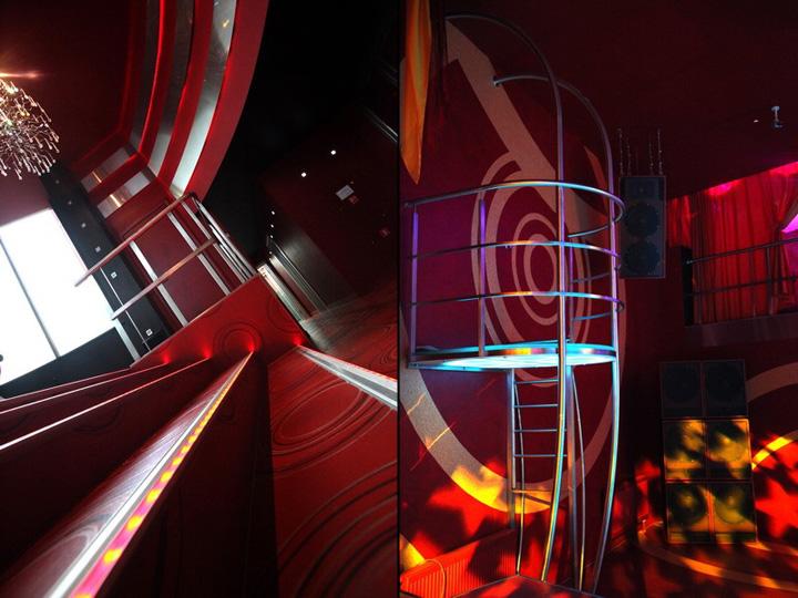 Дизайн ночного клуба своими руками фото 32