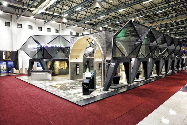 Exhibition Stand Design Pdf : Ng kütahya seramik unicera exhibition stand by