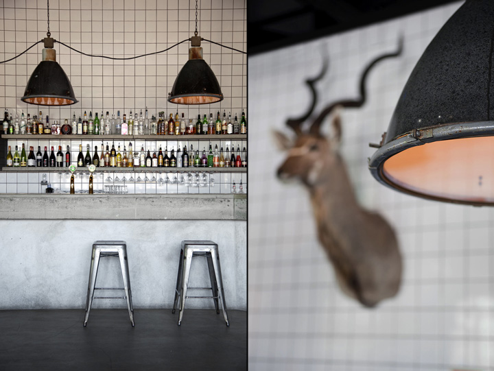Nazdrowje restaurang & bar by richard lindvall, stockholm – sweden ...