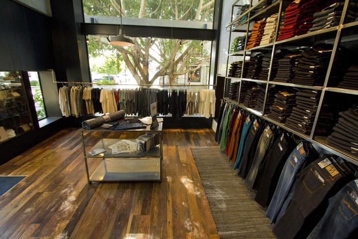 187 Nudie Jeans Concept Store Brisbane