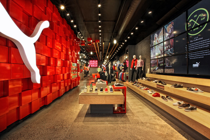 PUMA store or outlet store located in Elmhurst, New York - Queens Center location, address: Queens Blvd., Elmhurst, New York - NY Find information about hours, locations, online information and users ratings and reviews. Save money on PUMA and find store or outlet near me.3/5(1).