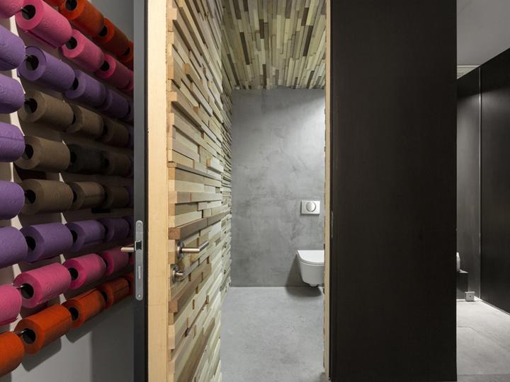 Renova All Public Restroom By Miguel Vieira Baptista Lisbon